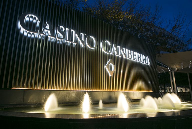 Deal to sell Canberra Casino scrapped amid regulatory delays