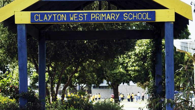 Former Clayton West Primary School site jumps $9m in five years