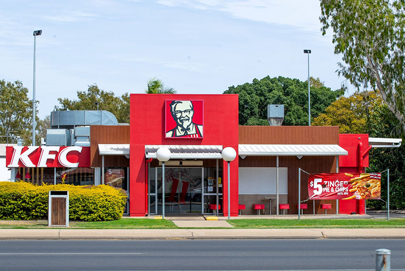 KFC adds spice to Queensland market with $2.2m sale