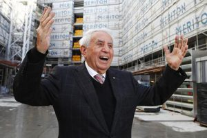 Triguboff joins developer rush to buy up whole apartment blocks