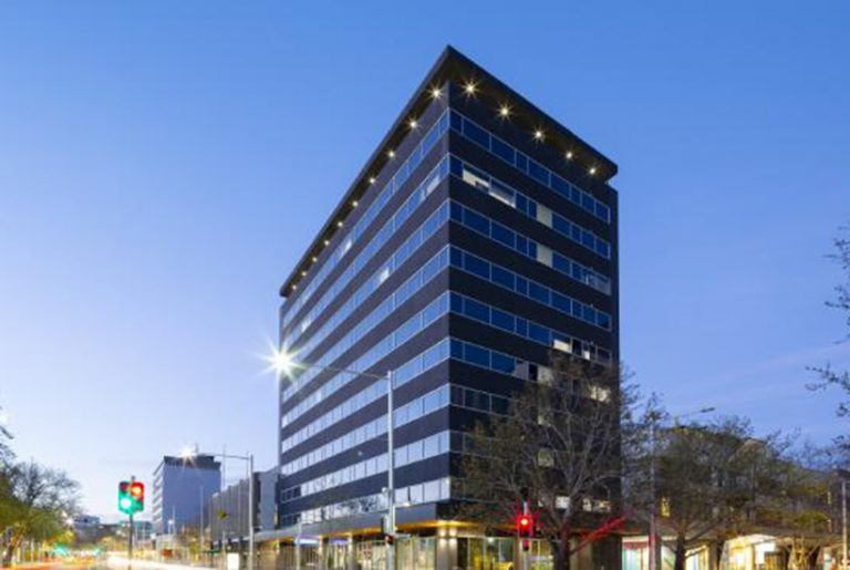 Canberra's new Sebel hotel sold for $48m