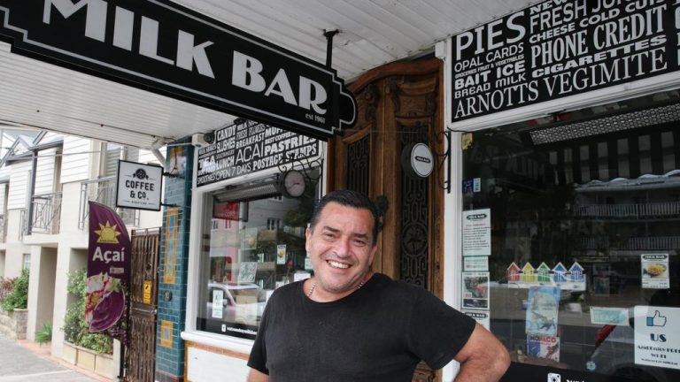 Local icon the Watsons Bay Milk Bar up for sale
