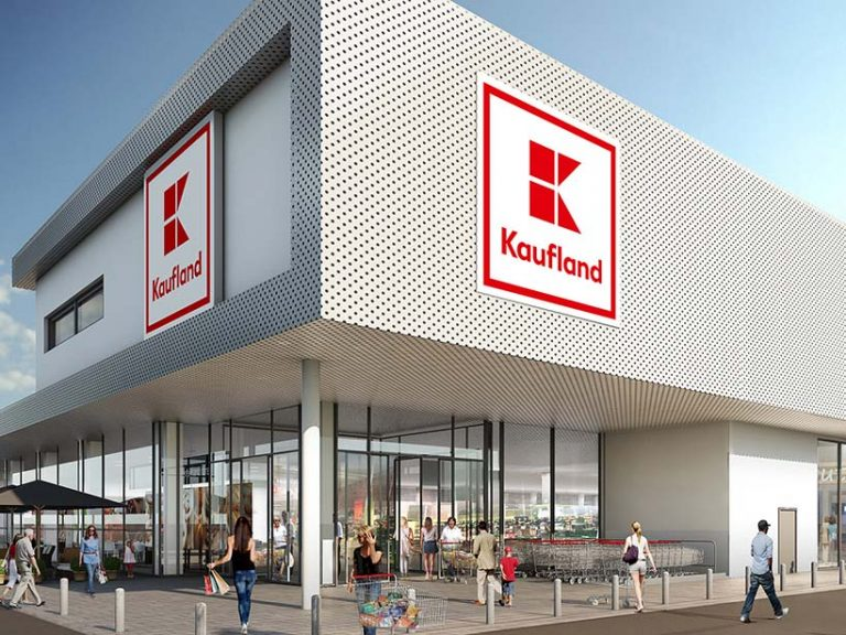 Coles and Woolworths smiling after Kaufland's quick exit
