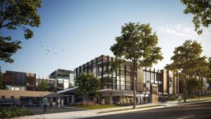 Aged care company on-sells Geelong site with approval for 122 beds