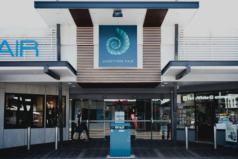 $46m sale in works for Newcastle's The Junction Fair