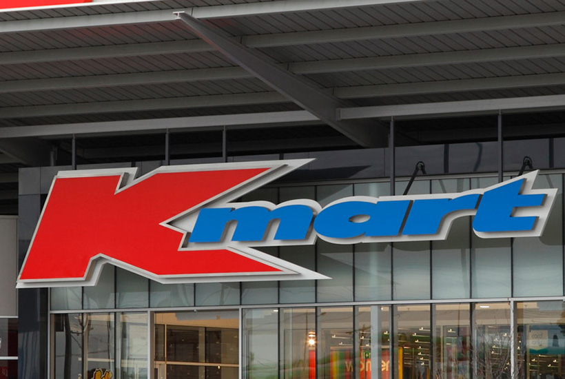 Kmart is set to close its Northcote Plaza store at the end of its lease.
