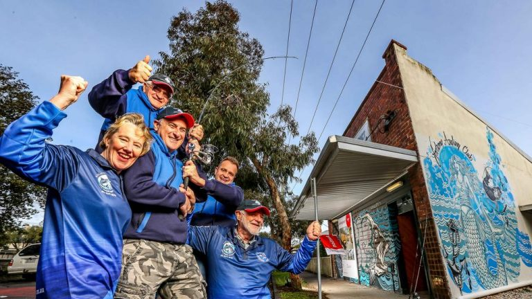 Former Footscray Angling Club looking to reel in tenant