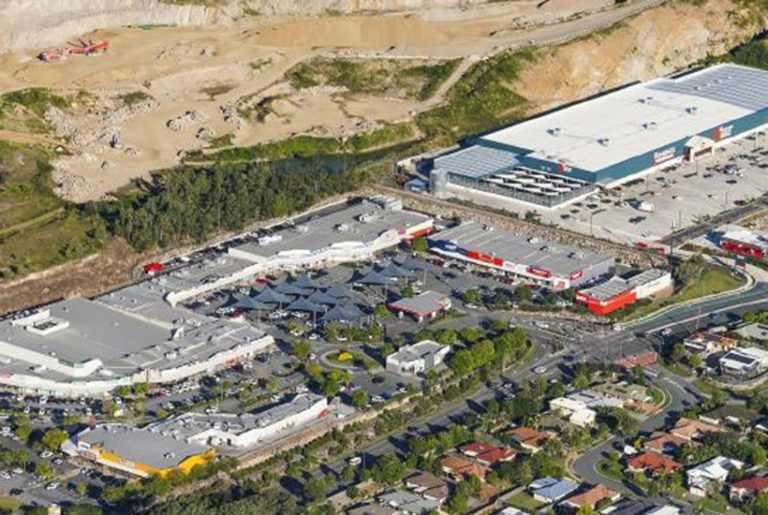 Queensland shopping centres fly off shelves