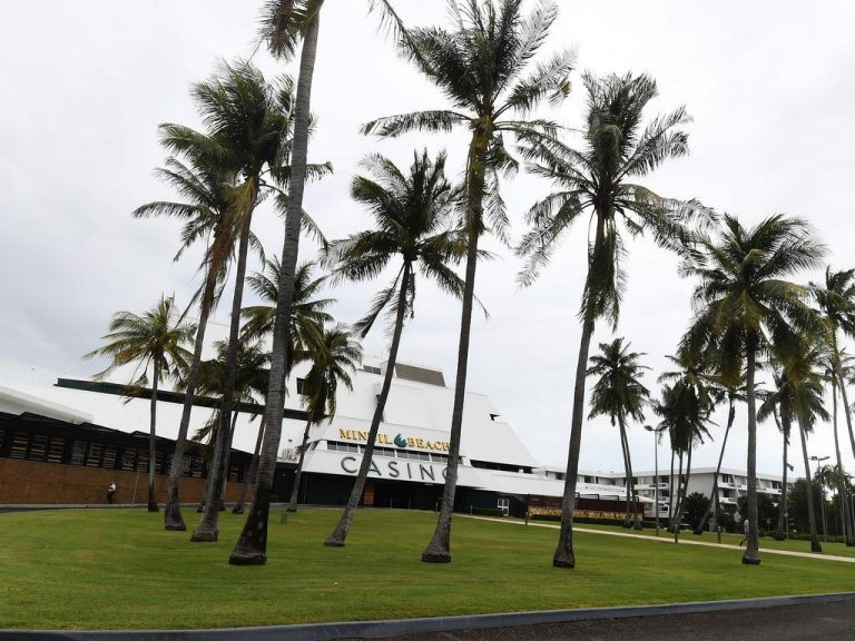 Decision looms on Mindil Beach Casino carpark