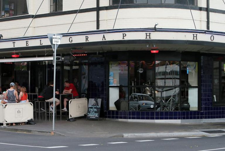 Popular Hobart student watering hole ready for change?