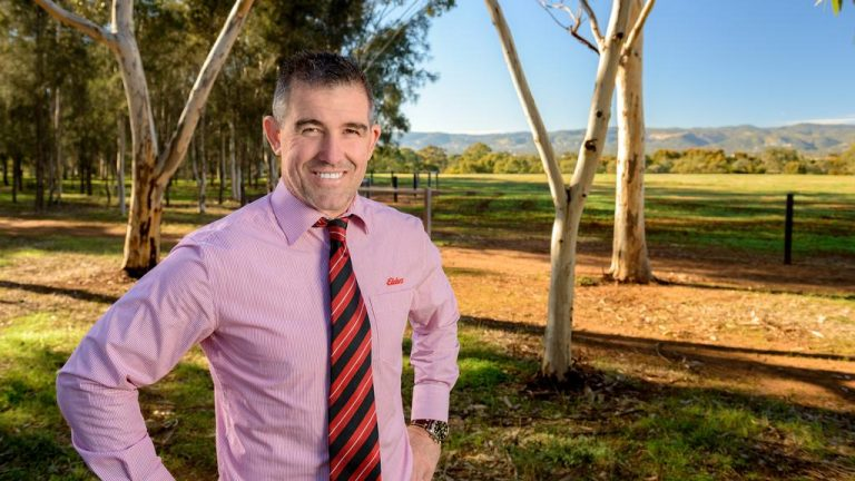 North Melbourne champion joins Geelong rural real estate office