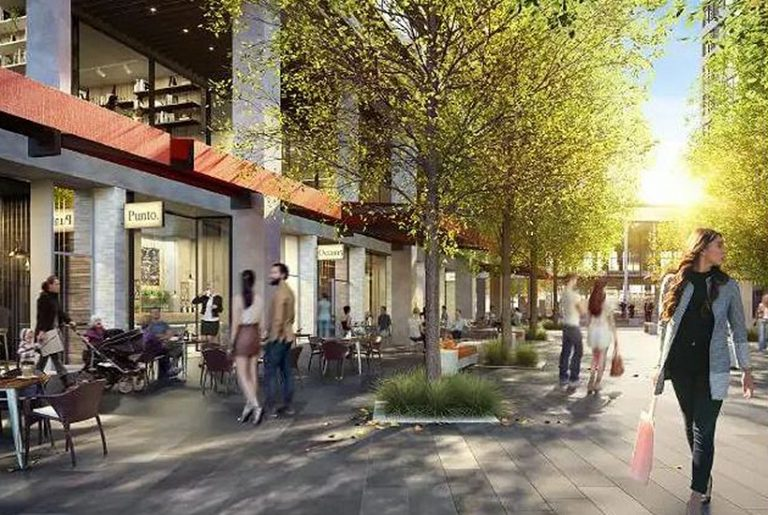 Top 5: Future North Ryde shops lead the way in NSW