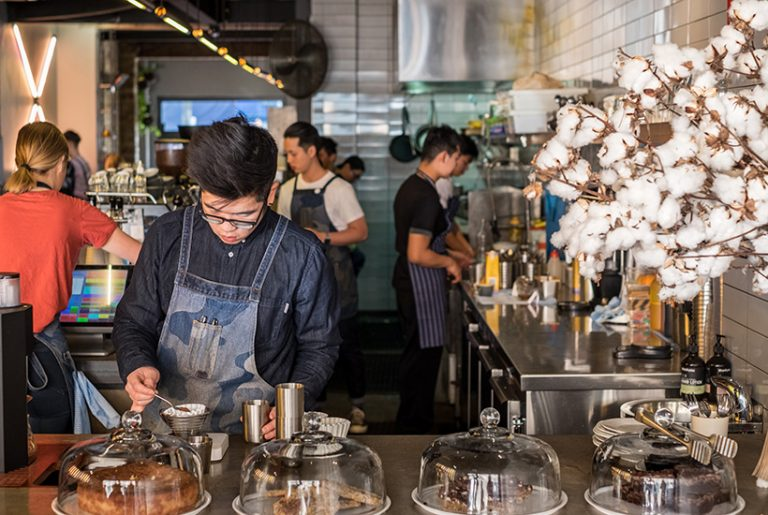 COVID-19 response: NSW Government gives lifeline to restaurants, food trucks