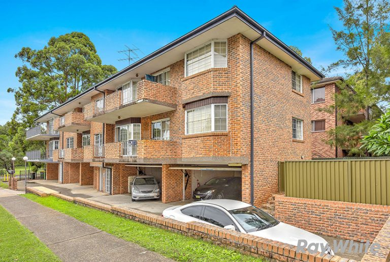 Westmead unit block smashes reserve by $2m at on-site auction