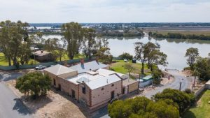 Arresting proposition as historic SA courthouse hits the market
