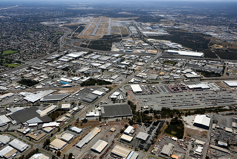 COVID-19 demand forces Australia Post into new industrial spaces