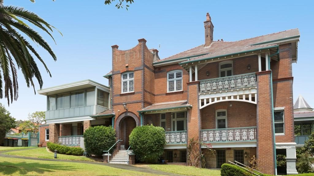 This Drummoyne property is believed to have claimed one of the highest sales ever in the inner west.