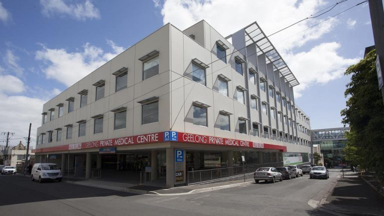COVID-19 could boost Geelong Private Medical Centre sale