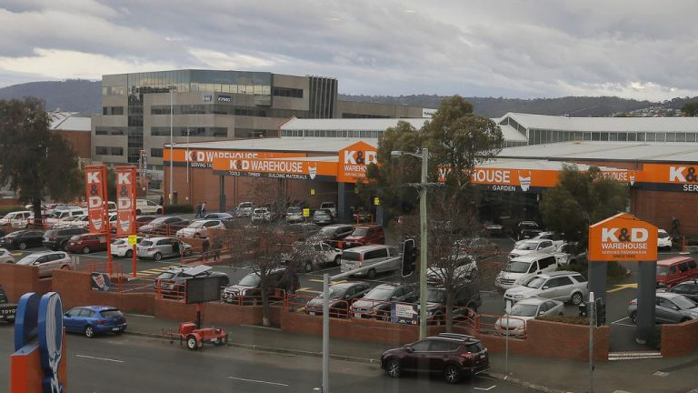 Vote looms on development at Hobart's former K&D timber yard