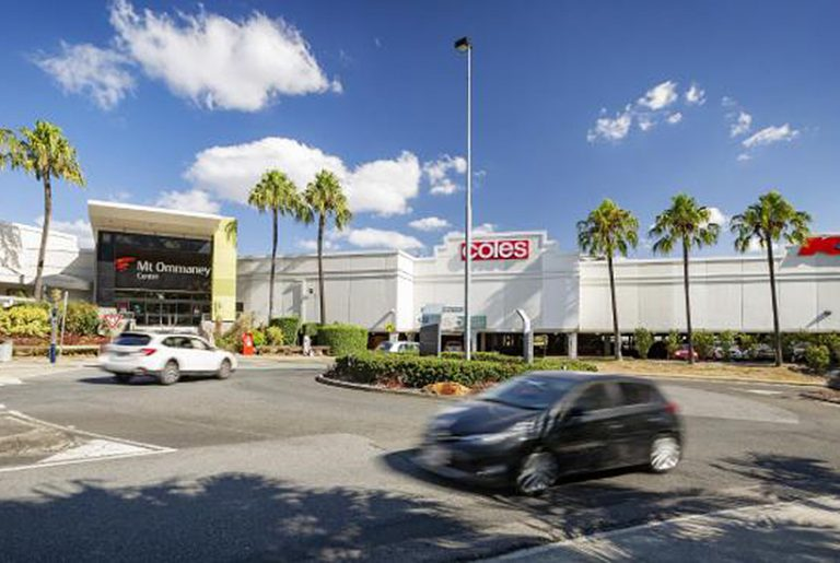 Retail boost as YFG takes full ownership of Brisbane's Mt Ommaney Centre