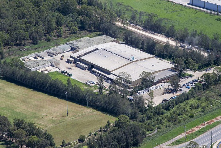 VISY nets $17.25m from Penrith industrial sale