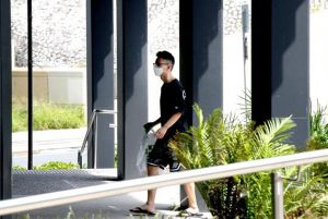 Student accommodation operator pushes for quarantine 'portal'