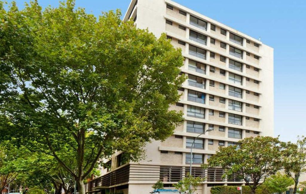Developers offer $85m for entire Potts Point apartment block