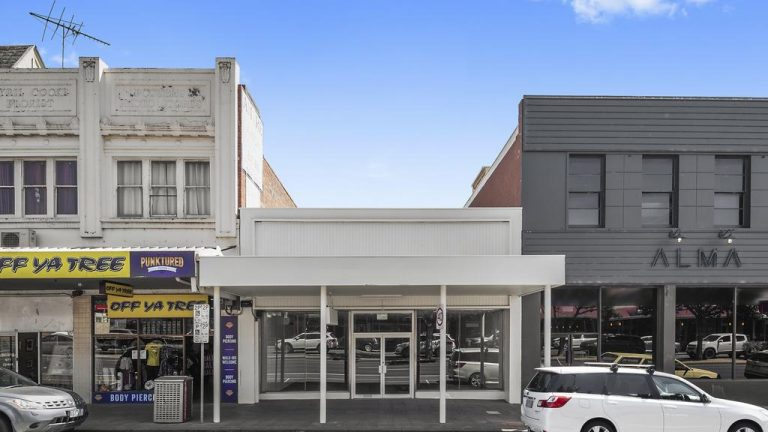 Ryrie St purchase to add to Geelong foodie scene