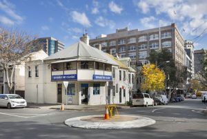 NSW top 5: Surry Hills dry cleaners includes upstairs apartment