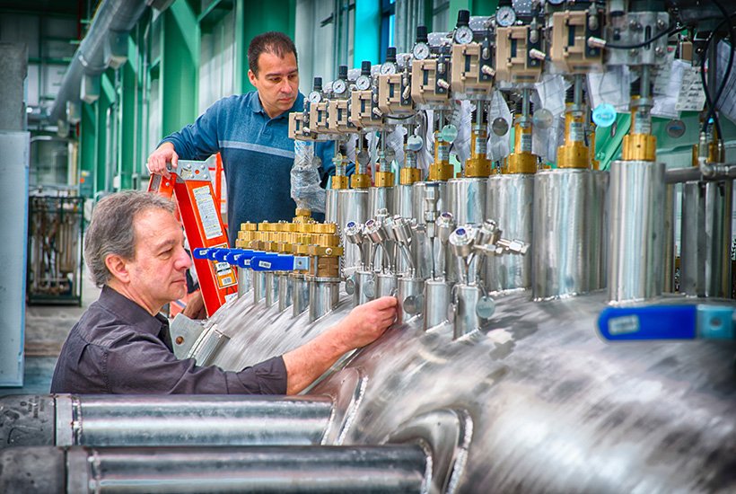 Workplace health and safety brewery commercial property