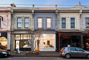 Fitzroy shopfront could be 'work from home' pad