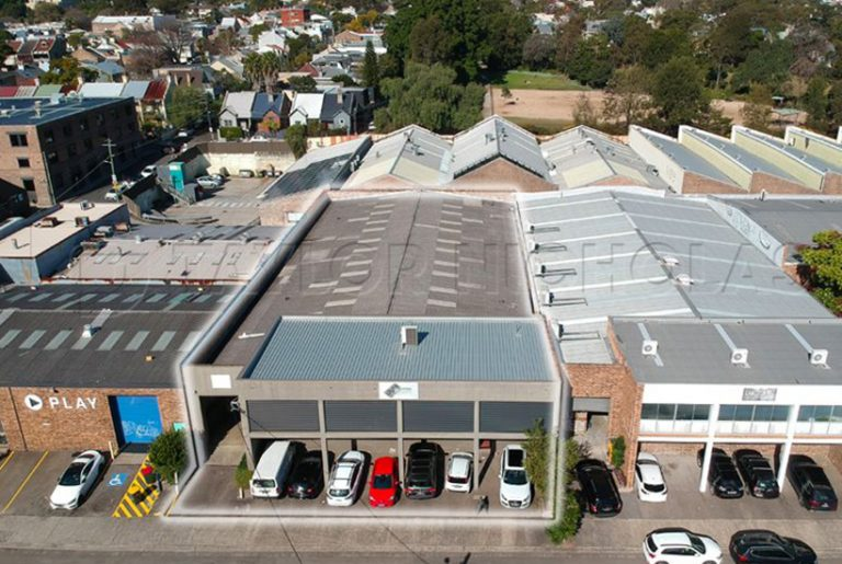 Industrial property demand a shining light in COVID times