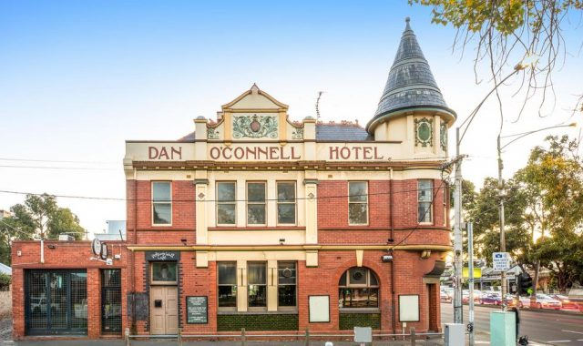 Carlton's Dan O'Connell Hotel sold in mystery deal