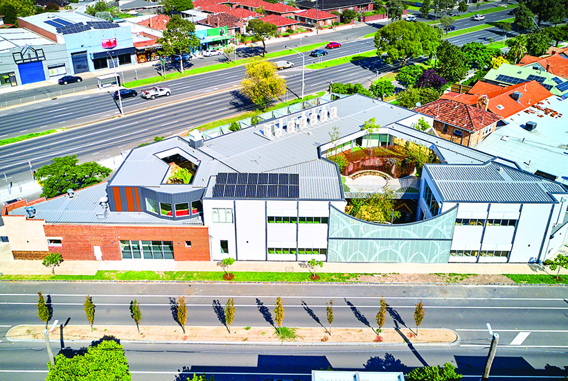 Footscray childcare centre the most expensive of 2020