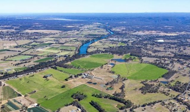 Steggles owners buy $60m North Richmond farm