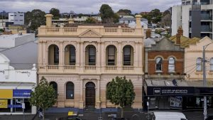 Ex-Demon's old Northcote bank in another mortgagee sale