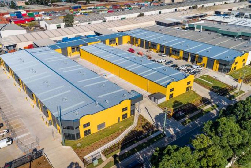 Commercial property's COVID-19 success stories