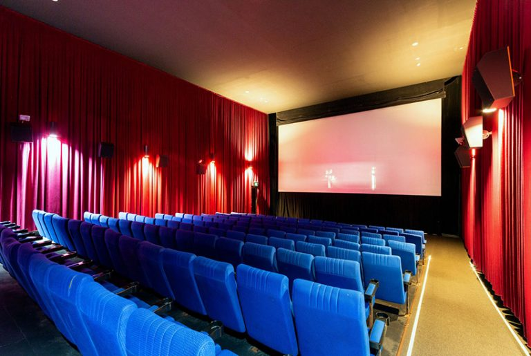 Happy ending on hold for cinemas as lack of films hits hard
