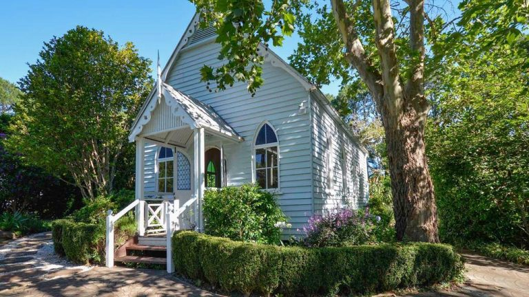 Rare chance to buy Gold Coast chapel and wedding venue