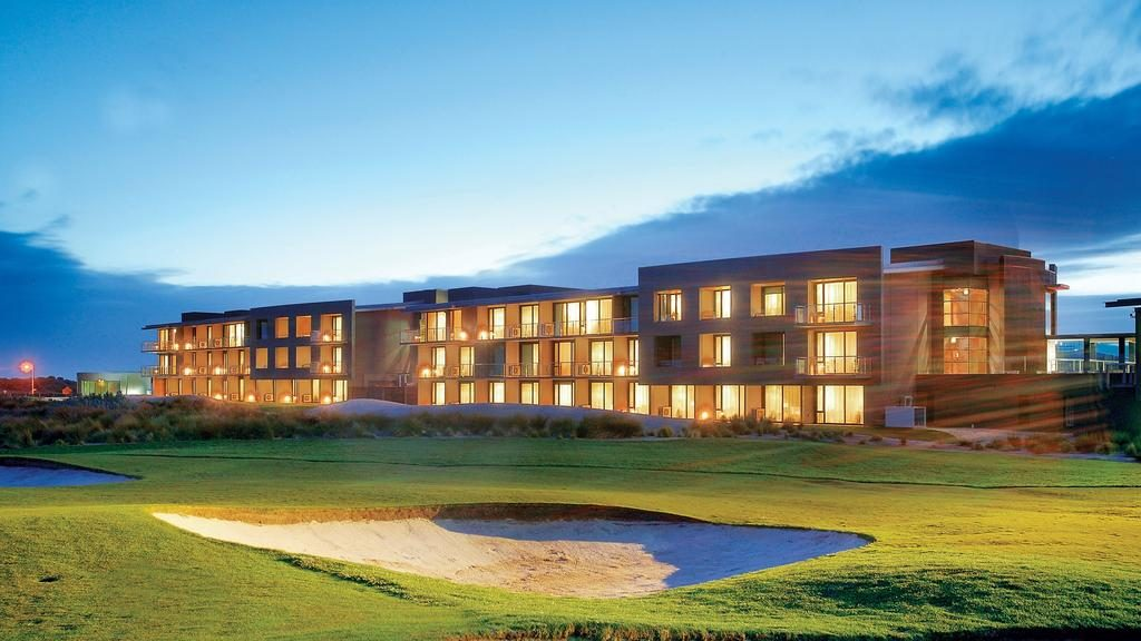 Sands Torquay golf resort for sale as receivers called in
