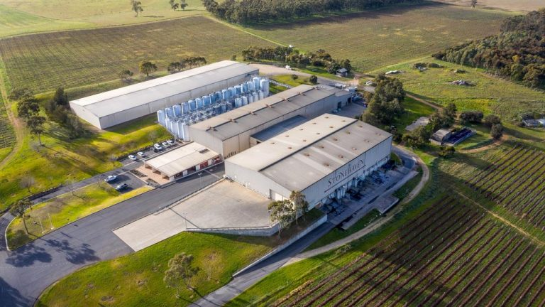 Internationally renowned SA winery a grape business opportunity