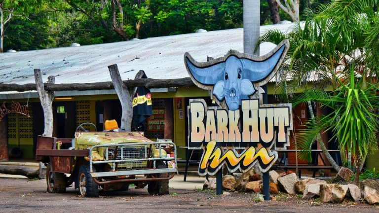 NT's Bark Hutt Inn to reopen, three years after closing doors