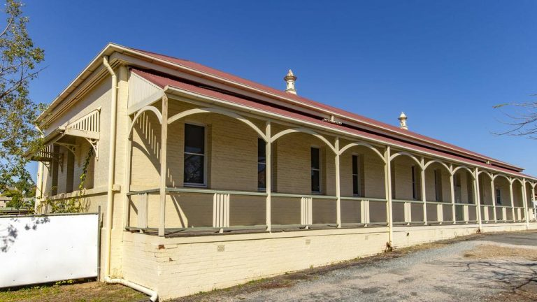 Sisters of Mercy sell historic Brisbane laundry to residential developer
