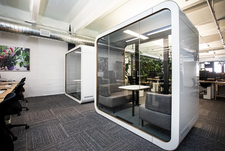 10 Tips for a Great Office Fit Out