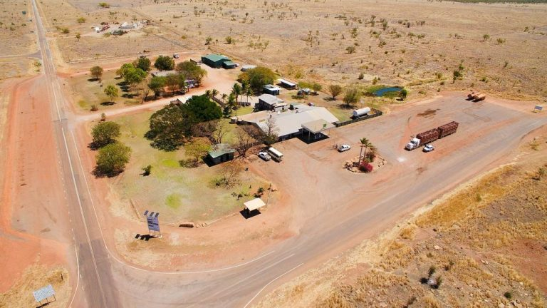 $3m for outback hotel from Slim Dusty song