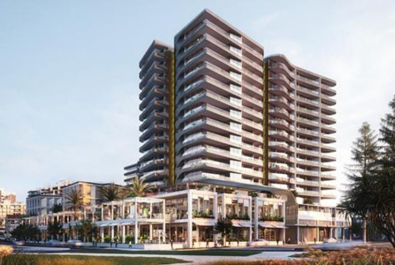 Gold Coast's Kirra Beach Hotel marked for luxury residences