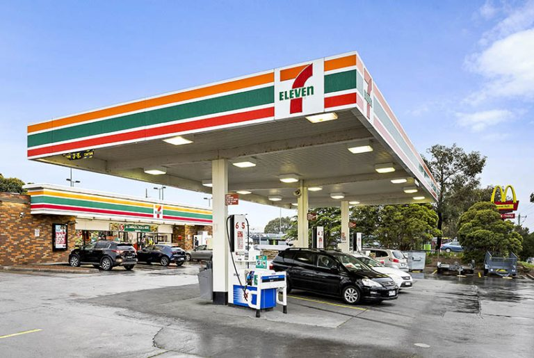 Investors to fill up as six servos go to auction