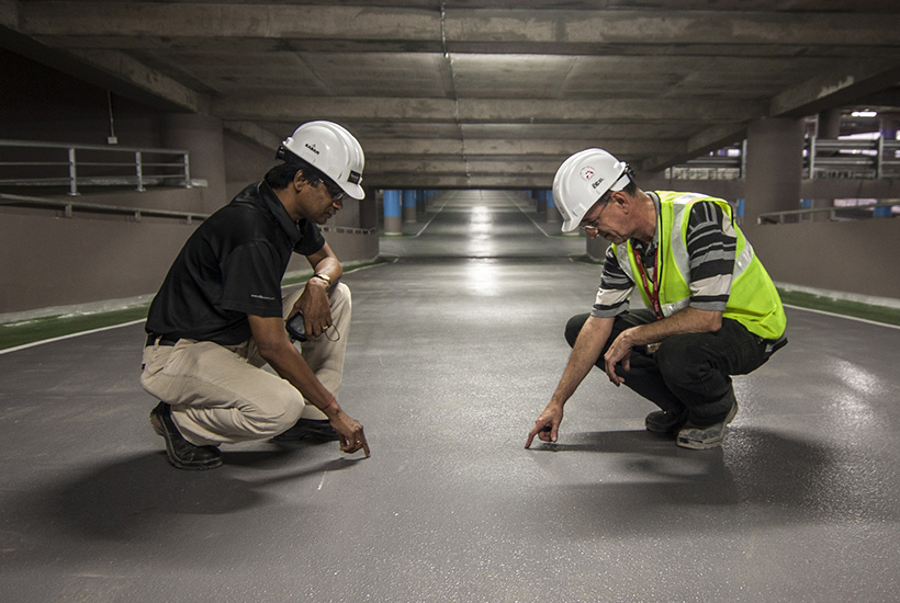 Commercial building inspections can vary significantly based on the type and size of building.