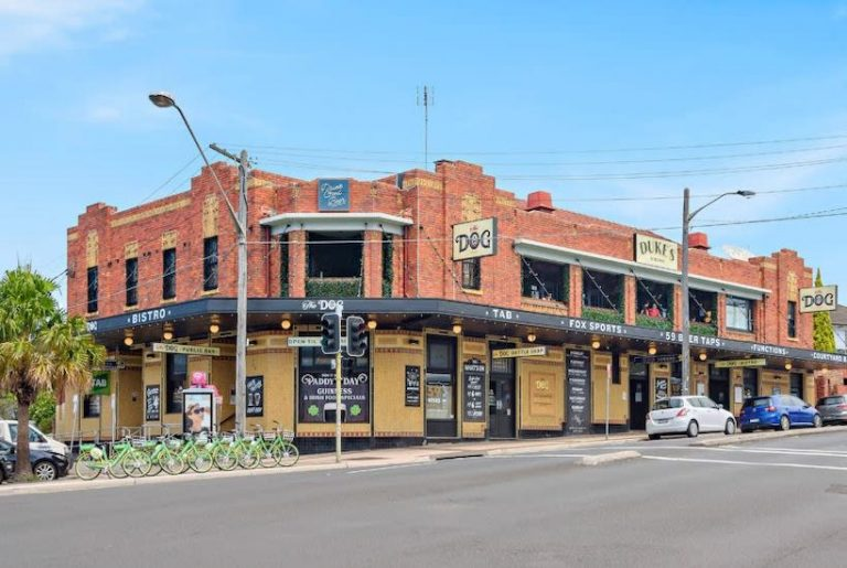 Merivale Group adds The DOG to its Sydney pub holdings