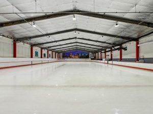 QLD ice-skating rink sold, eventually set for warehouse development